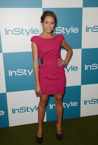 Dania Ramirez - 11th Annual InStyle Summer Soiree - Arrivals