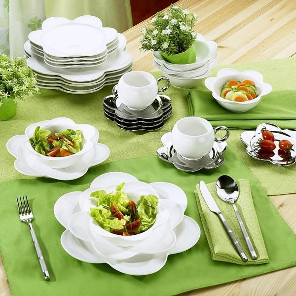 Service de table «Sweety»