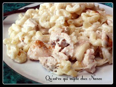 Préparation : 15 minutes  Cuisson : 25 minutes  Portion : 4   Ingrédients  2 poitrines de poulet, sans peau émincées  30 ml (2 c. à soupe...