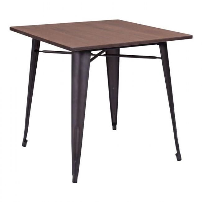 ZUO Modern Titus 109124 Dining Tables