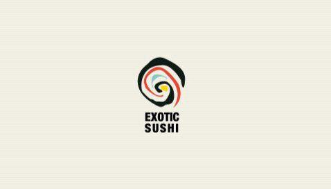 Exotic Sushi Logo