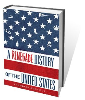 The 85 best ex libris images on pinterest book book book book a renegade history of the united states by thaddeus russell fandeluxe Images