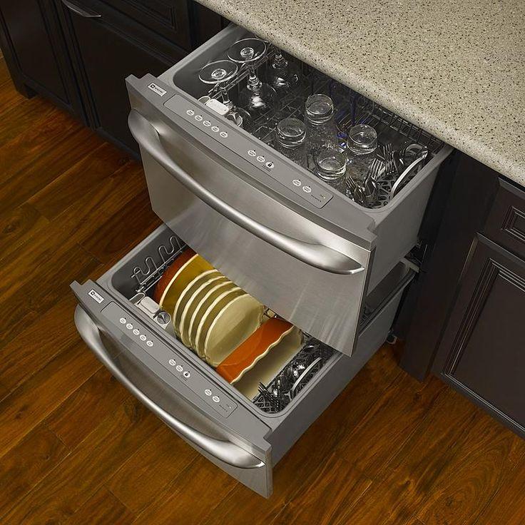 fisher double maytag dishwasher dishwashers drawer paykel reviews full