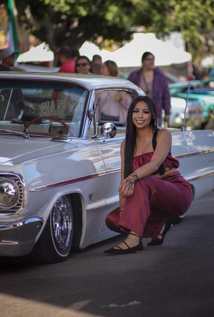 Truly beautiful | Lowriders, Low rider girls, Lowrider cars