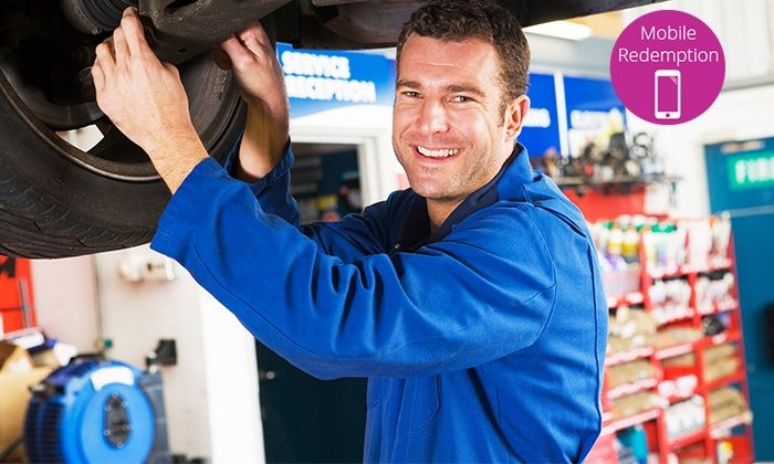 Ceylon Automotive - Penrose: From $69 for Front or Rear Brake Pad Replacement at Automotive Repair, Penrose (From $180 Value)