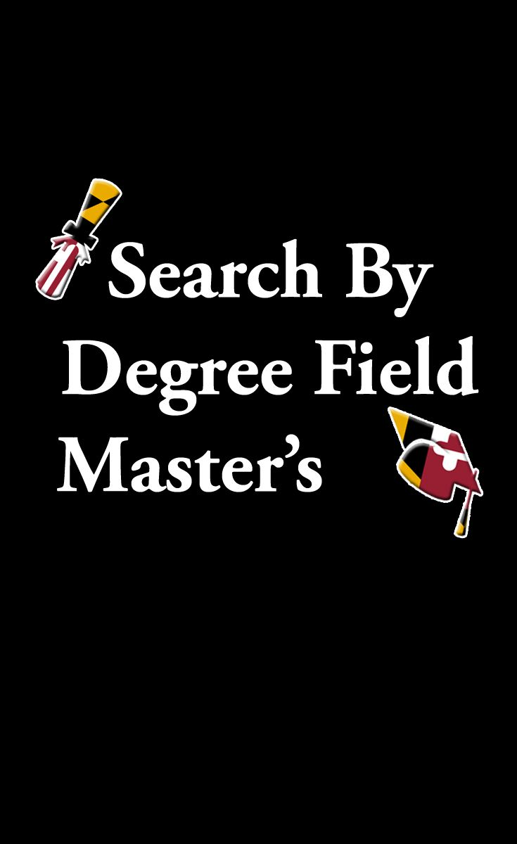 12 best images about Search By Degree Field (Master's) on ...