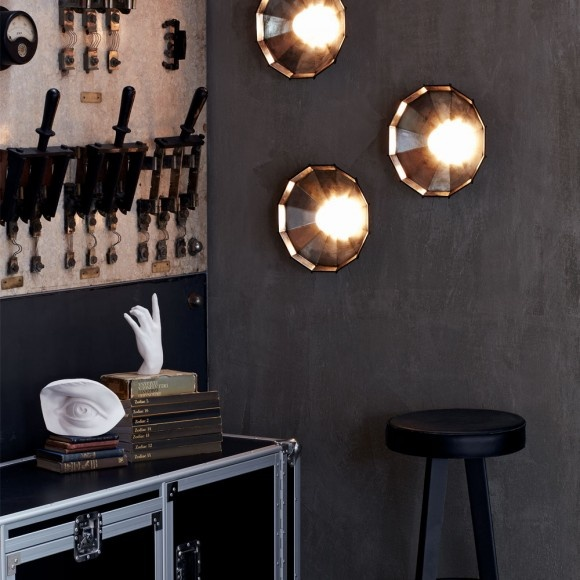 Diesel Mysterio Wall Lamp