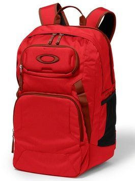Oakley Works Pack 35l Backpack. Get one of the hottest styles of the season! The Oakley Works Pack 35l Backpack is a top 10 member favorite on Tradesy. Save on yours before they're sold out!