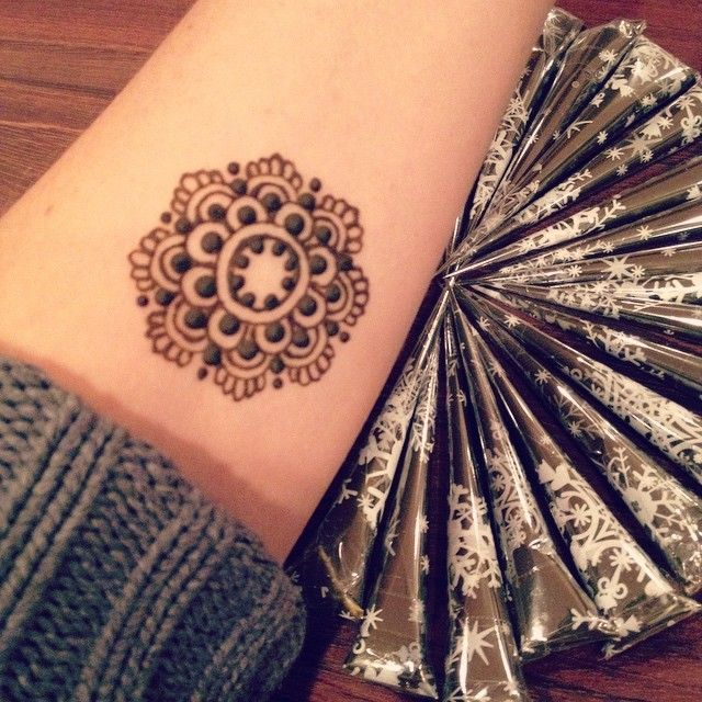 Pretty Simple Henna Designs: 130 Best Images About Handlettering & Henna On Pinterest