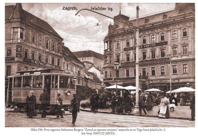 Zagrebačka moda na prijelazu stoljeća - obuci frak, utegni taj struk! | Vijesti | Najbolje knjige - Hrvatski portal za knjige