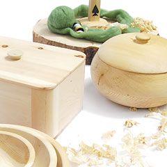 Brotkorb, Brotbox, Topf, Zirbenholz, Massiv Holz, Küche, Esszimmer, Obstschale, Duftbesen, gesund leben mit Zirbe, Möbelhaus Messmer, Schreinerei