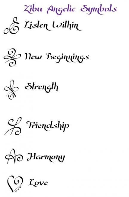 Bedeutung ihre tattoo und zeichen Buddhistische Tattoos