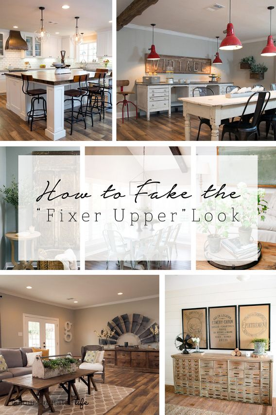 76 best fixer upper love the designs on this show images on pinterest home ideas dining room. Black Bedroom Furniture Sets. Home Design Ideas