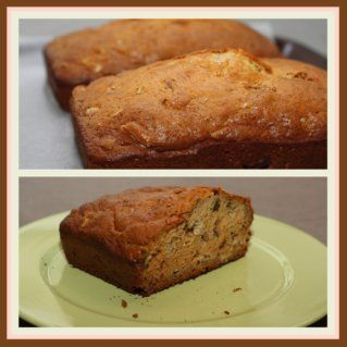 This (see pictures) easy to make, RHUBARB NUT BREAD recipe includes any type of nut you wish to use to make the BEST rhubarb bread!