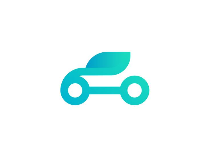 Car Pool Sharing Logo Clean Modern Shape Gradient Eco Green Ride Journey Bla Bla Car Zip Carma App iOS Android UI UX Well Shaped Trending 2018 Inspiration Logo Shape Cool Designer Top Designers Brand Design Speed Leaf Energy Blue Emerald Wheel Vehicle app icon best 2019