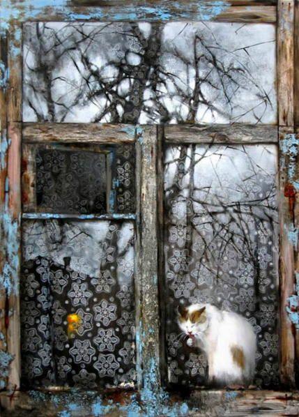 http://catsfineart.com/assets/images/cats/CatInWindow/db_Maria_Chepeleva_Home1.jpg