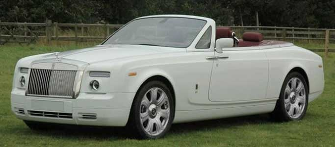 Pre Owned Rolls Royce can now be easily owned by you. These elegant dream cars from England are now available with the Used Rolls Royce Dealers in India.