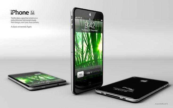 iPhone SJ ??