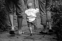 Respetando su ritmo #acompañando a la #infancia #en5lineas