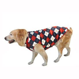 Zorba Designer High Quality Winter Coat for Giant Breed Dogs - Buy Online Pet Food, Treats, Toys, Clothes, Socks, Shoes, Raincoat | Online Pet Shop | Online Pet Store India | petsGOnuts.com