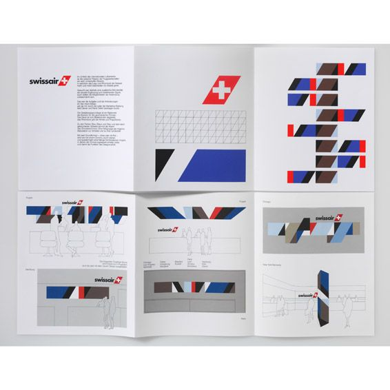 Image gallery - Swiss Graphic Design Foundation