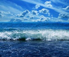 TEACHING RESOURCES: The Ocean in Action - Diving into its chemical and physical processes