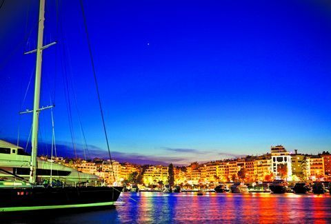Εκεί που δένουν τα πιο εντυπωσιακά κότερα: Τo AthensMagazine.gr σας πηγαίνει βόλτα στις μαρίνες της Αττικής! (PHOTOS) - Best of - Athens Magazine