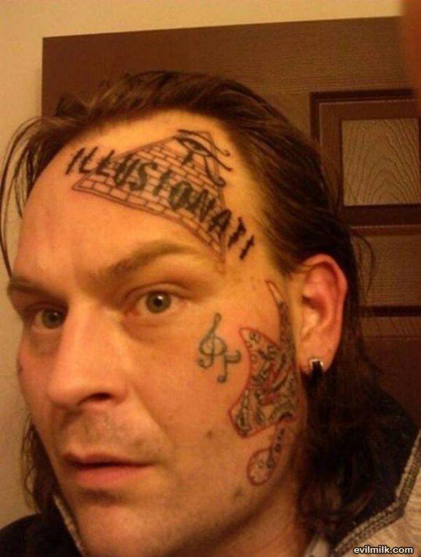 Best Tattoos REALLY Images On Pinterest Tattoo Designs - 24 funniest tattoo fails