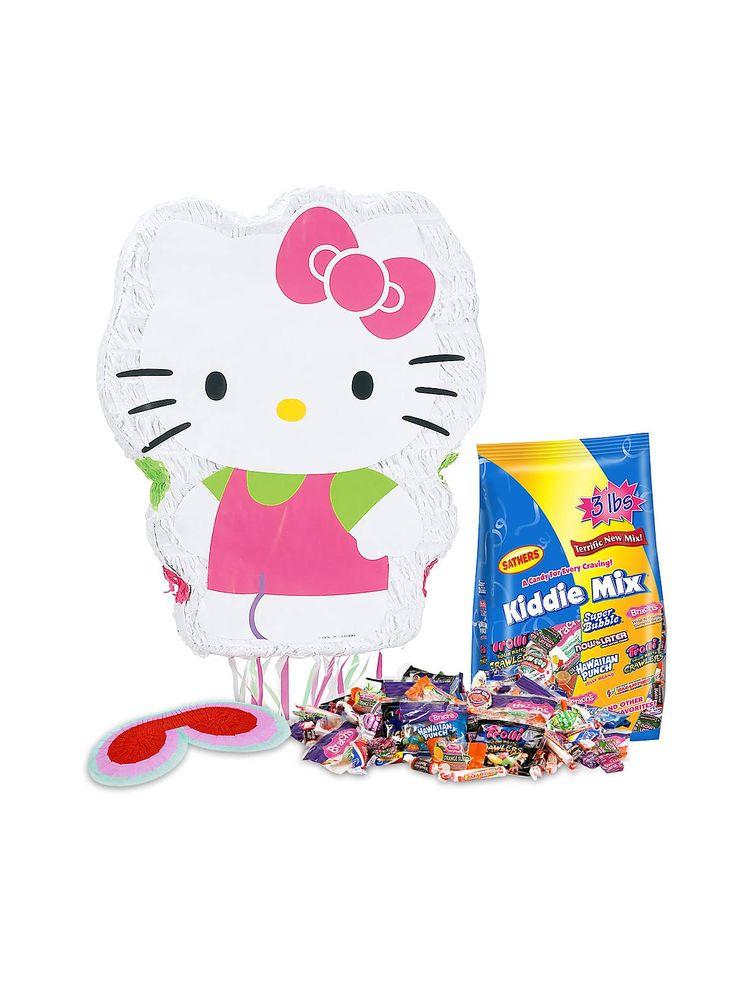 Hello Kitty Pinata Kit (Each)