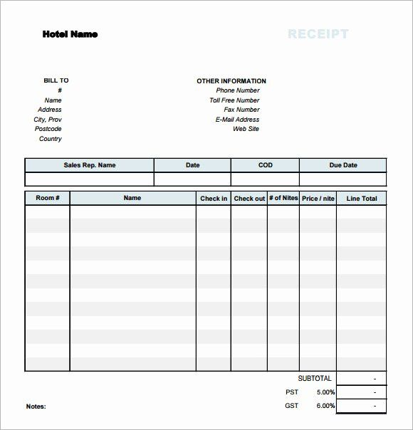 Receipt Template Free Download New Simple Receipt Template 7 Free Download For Pdf Receipt Template Templates Free Download Invoice Template
