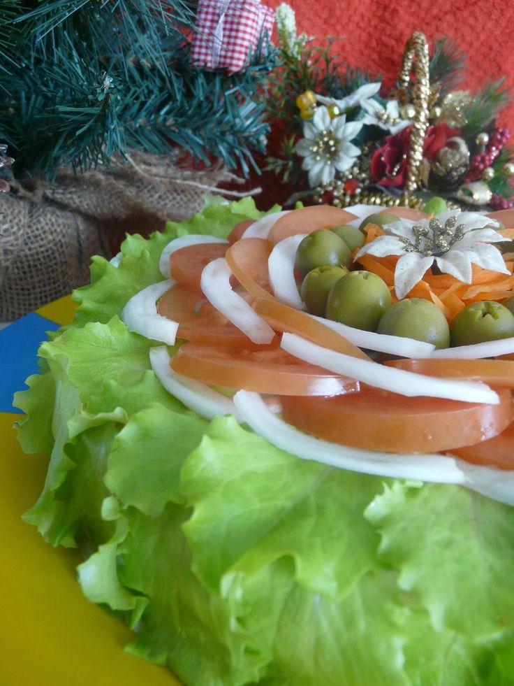 Le ricette di Donna Vale: TORTA TRAMEZZINO