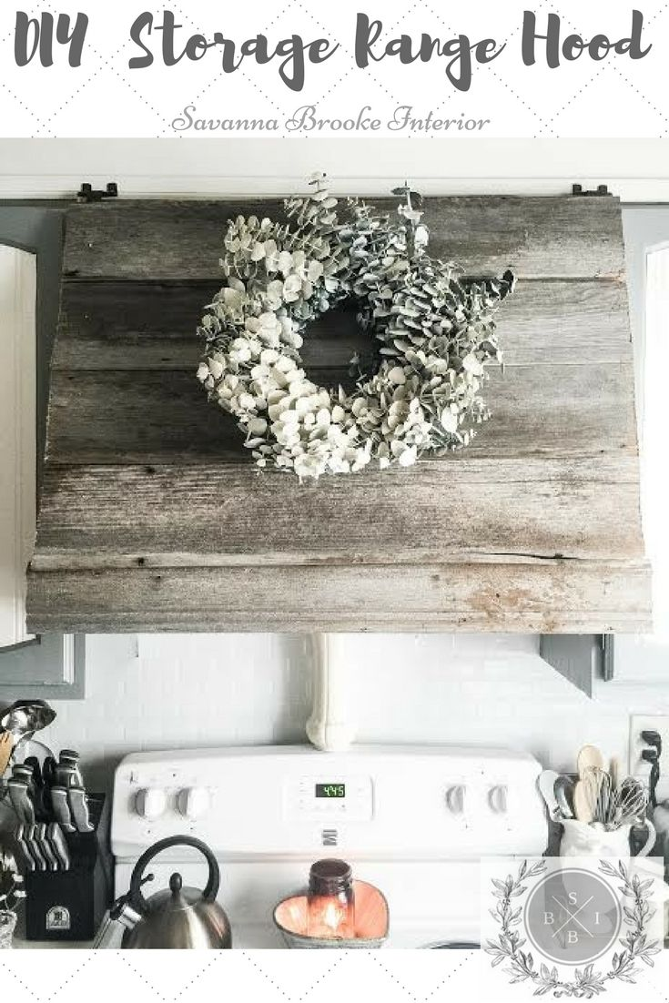 Best recirculating range hood - If I Keep The Recirculating Vent Hood Can Make It Look Prettier And Still Keep Storage This Way