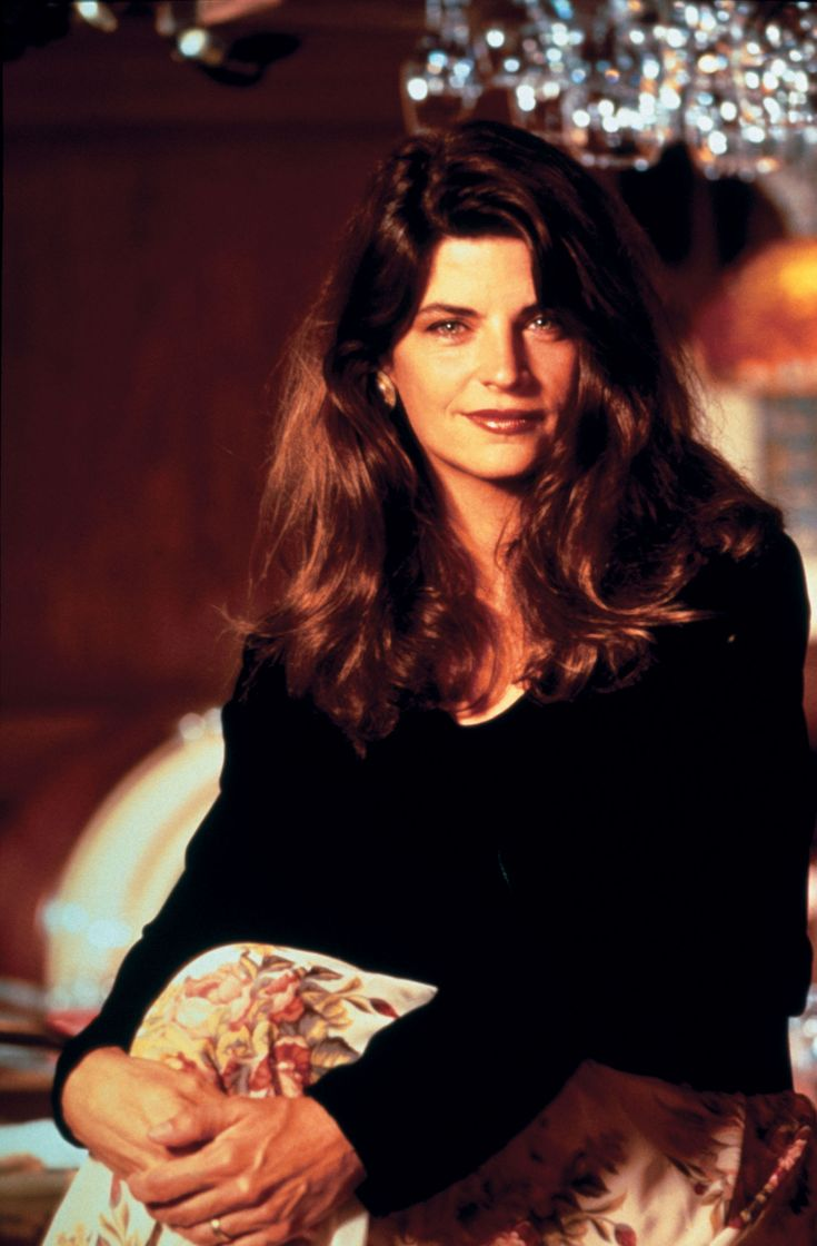 Cheers - Kirstie Alley Photo (29884774) - Fanpop