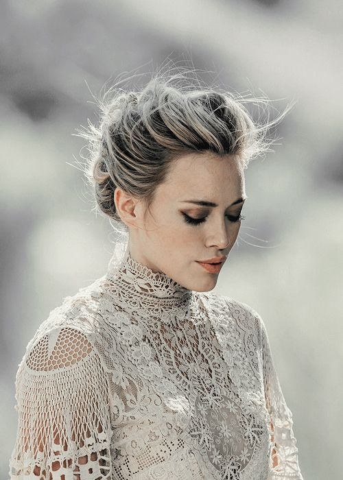 Hilary Duff's hair is sweet and boho. Watch Hilary in the latest episode of Younger on TV Land at http://www.tvland.com/shows/younger.