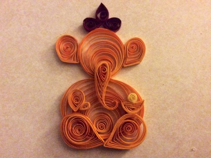 17 best images about quilling esoteric on pinterest for Quilling paper craft ideas