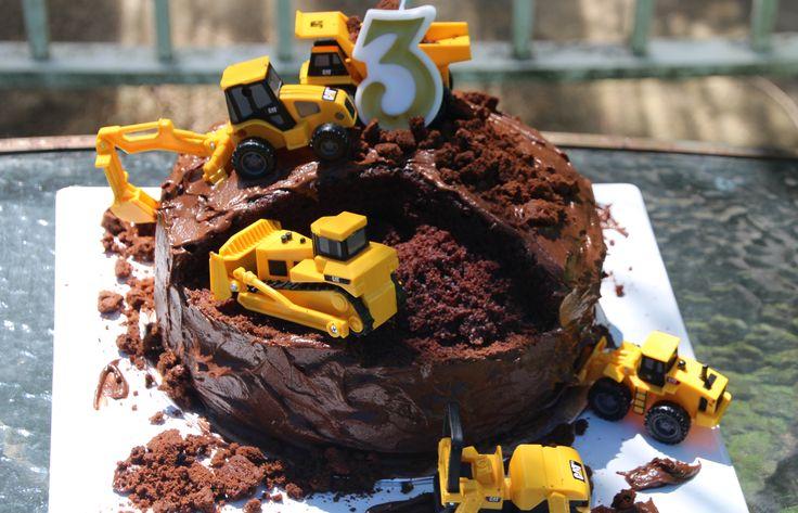 Recipe Dietetic Chocolate Cake