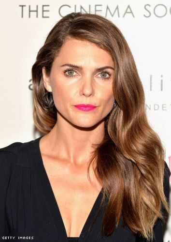 As seen on Keri Russell hair by Rene Furterer, As seen on Keri Russell at Austenland Screening.