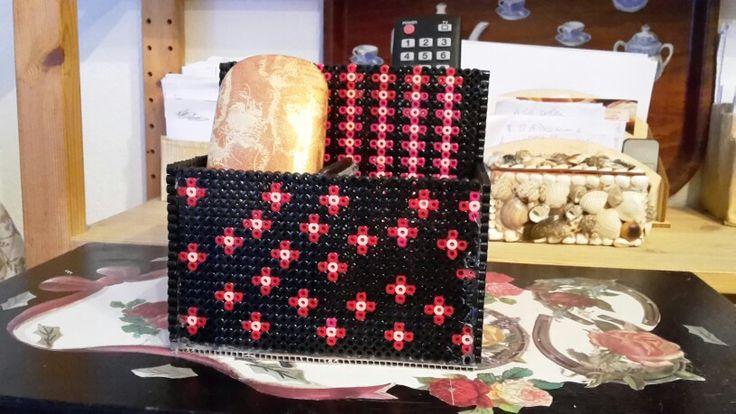 Portatelecomandi hama beads