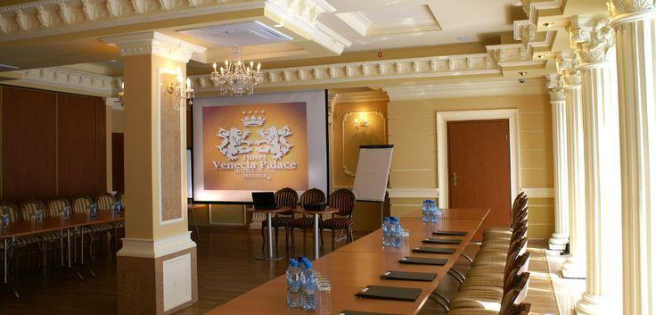 Profesjonalne Konferencje - Hotel Venecia Palace Warszawa || #konferencje #hotel #warszawa #poland || http://www.hotelveneciapalace.pl/profesjonalne-konferencje-warszawa