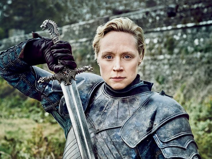 351 best GAME OF THRONES : BRIENNE OF TARTH images on ...