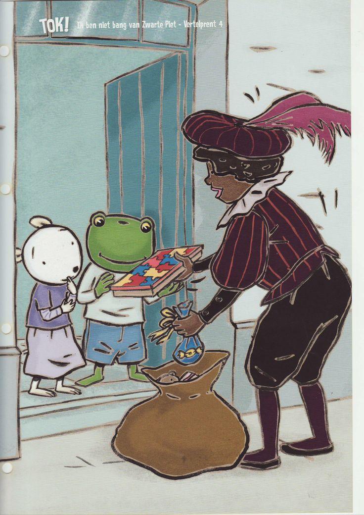 Dag Piet! (vertelprent)