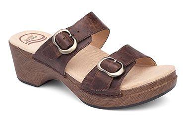 Sophie - Dansko - Shoes & Footwear - TheWalkingCompany.com