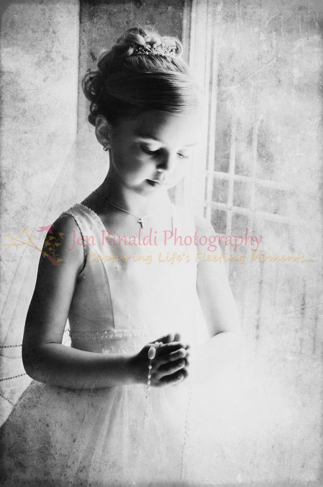 Holy Communion Portraits | First Holy Communion| New Jersey First Holy Communion Portrait ...