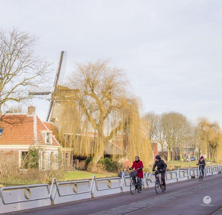 Why it's worth to visit Utrecht