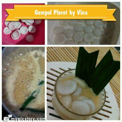 Gempol , makanan khas Jepara http://dapoervina.blogspot.com/2013/03/ini-adalah-sepenggal-ceritaku-dengan.html
