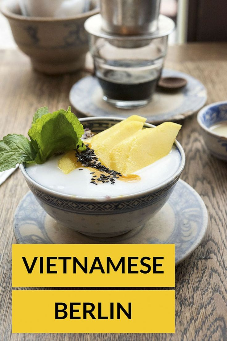 A walk around Vietnamese Berlin in the neighbourhood of Prenzlauer Berg, tasting delicious food and learning about culture and history.