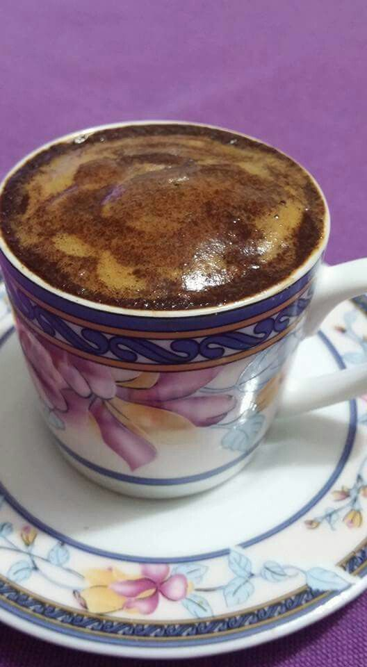 Türk Kahvesi - Metanet Yazıcı