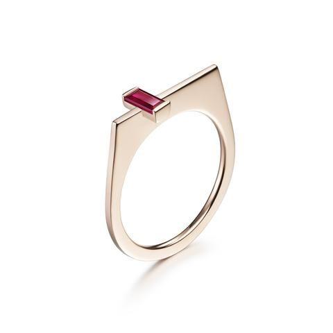 Defne Deluxe Ring