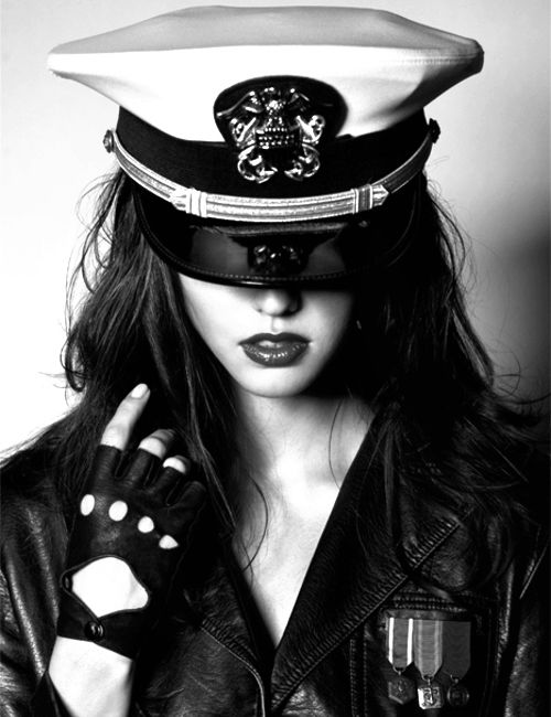 47 Best Military Inspired Photoshoot Images On Pinterest