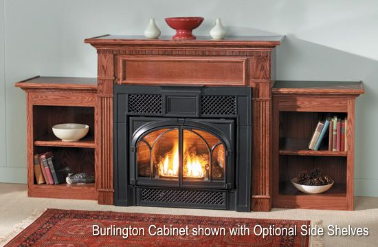 Fireplace Mantels And Surrounds: 17 Best Images About Traditional Wood Mantels On Pinterest